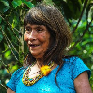 Saving ecosystems in Peru