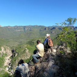 Protect Monte Mojino Reserve – Nature and Culture
